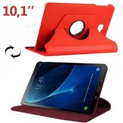 Funda Samsung Galaxy Tab A (2016) T580 / T585 Polipiel 10.1 Pulg