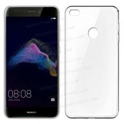 Funda Silicona Huawei P8 Lite (2017) (colores)