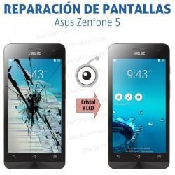 Cambio pantalla completa Asus Zenfone 5