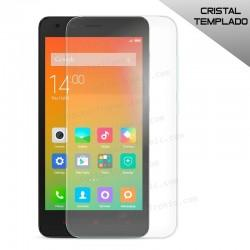 Protector Pantalla Cristal Templado Xiaomi Redmi 3