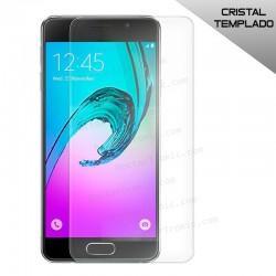 Protector Pantalla Cristal Templado Samsung A310 Galaxy A3 (2016)