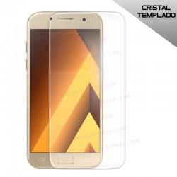 Protector Pantalla Cristal Templado Samsung A320 Galaxy A3 (2017)