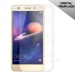 Protector Pantalla Cristal Templado Huawei Y6 II