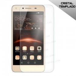 Protector Pantalla Cristal Templado Huawei Y5 II / Y6 II Compact