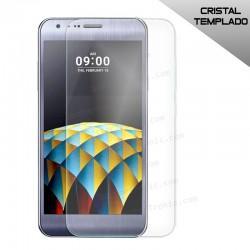 Protector Pantalla Cristal Templado LG X Cam