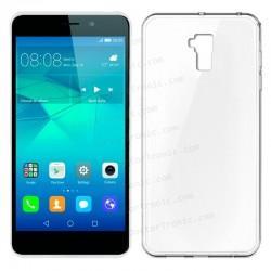 Funda Silicona Huawei GT3 / Honor 5C (colores)