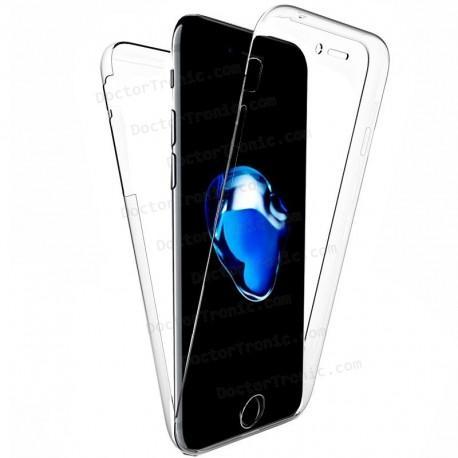 funda iphone 7 laterales 3d