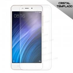 Protector Pantalla Cristal Templado Xiaomi Redmi 4A