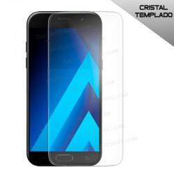 Protector Pantalla Cristal Templado Samsung A520 Galaxy A5 (2017)
