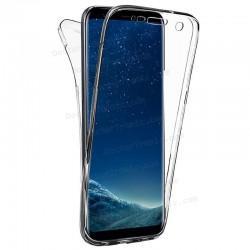 Funda Silicona 3D Samsung G955 Galaxy S8