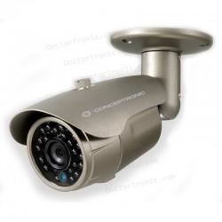 Conceptronic Cámara de Videovigilancia 700TVL
