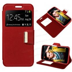 Funda Flip Cover Huawei P10 Lite (colores)