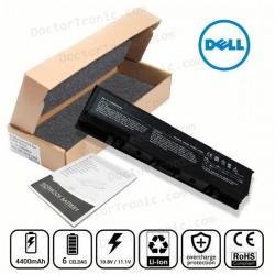 Batería ordenador portátil DELL INSPIRON 1520