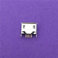 Conector de carga micro USB vertical Polar RC3