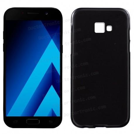 Funda Silicona Samsung A520 Galaxy A5 (2017) (colores)