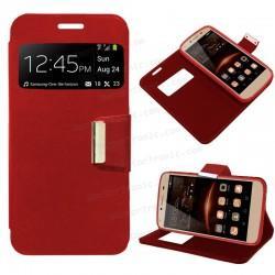 Funda Flip Cover Huawei Y5 II / Y6 II Compact (colores)