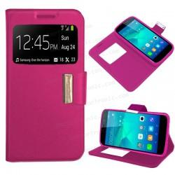 Funda Flip Cover Huawei GT3 / Honor 5C (colores)