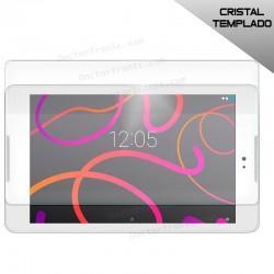 Protector Pantalla Cristal Templado Tablet BQ Aquaris M8 (8 Pulgadas)