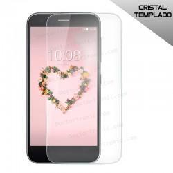 Protector Pantalla Cristal Templado ZTE Blade A512