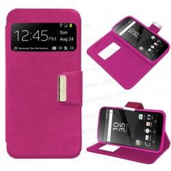 Funda Flip Cover Sony Xperia Z5 Compact (colores)