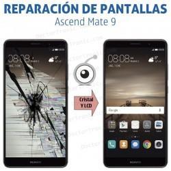 Cambio pantalla Huawei Ascend Mate 9