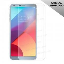 Protector Pantalla Cristal Templado LG G6