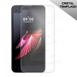 Protector Pantalla Cristal Templado LG X Screen