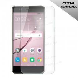Protector Pantalla Cristal Templado Huawei Nova Plus