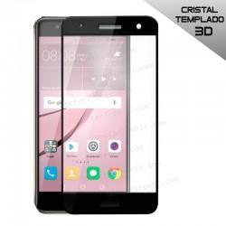 Protector Pantalla Cristal Templado Huawei Nova (3D Negro)