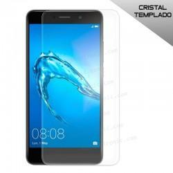 Protector Pantalla Cristal Templado Huawei Y7