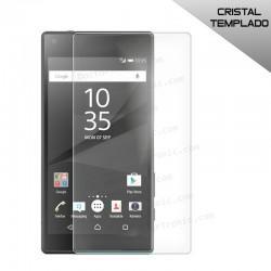 Protector Pantalla Cristal Templado Sony Xperia Z5 Compact