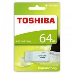 Pen Drive USB x64GB Toshiba