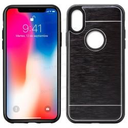 Carcasa IPhone X Aluminio (colores)