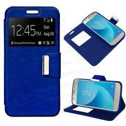 Funda Flip Cover Samsung J330 Galaxy J3 (2017) (colores)