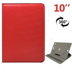Funda Ebook Tablet 10 Pulgadas Giratoria (colores)