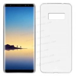 Funda Silicona Samsung N950 Galaxy Note 8 (colores)