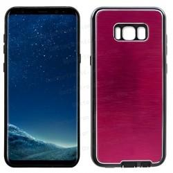 Carcasa Samsung G955 Galaxy S8 Plus Aluminio (colores)