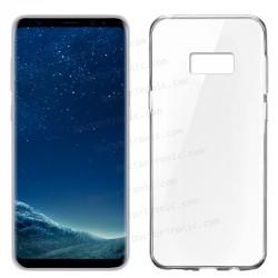Funda Silicona Samsung G950 Galaxy S8 Plus