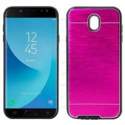 Carcasa Samsung J730 Galaxy J7 (2017) Aluminio (colores)