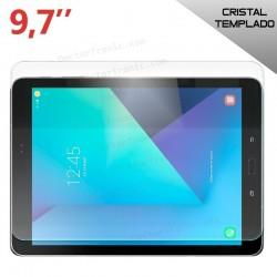 Protector Pantalla Cristal Templado Samsung Galaxy Tab S3 T820 / T825 9.7 pulg