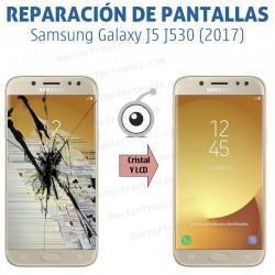 Cambio pantalla completa Samsung Galaxy J5 J530 (2017)