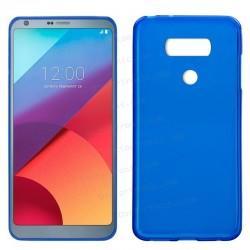 Funda Silicona LG G6 (Colores)