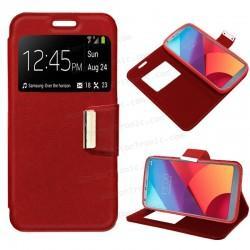 Funda Flip Cover LG G6