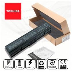 Batería ordenador portátil TOSHIBA | PA3534U-1BAS | ALTA CAPACIDAD