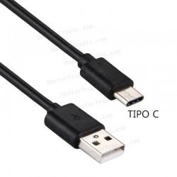 Cable USB 3.1 Tipo C Compatible Universal
