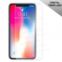 Protector Pantalla Cristal Templado IPhone X