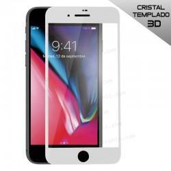 Protector Pantalla Cristal Templado 3D IPhone 6 Plus / 6S Plus