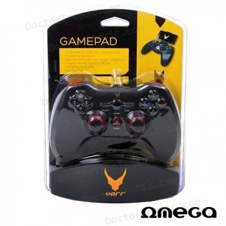 Mando Omega Sandpiper Gaming Para PC / PS3 / Android