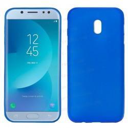 Funda Silicona Samsung J530 Galaxy J5 (2017) (colores)