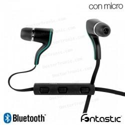 Auriculares Stereo Bluetooth Deportivos Fontastic Limar